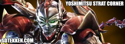Vgf Podcast Noodlehead And Yoshimitsu Sdtekken Com Tekken